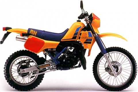 バイク比較.comを使ったお客様のRH250売却実績