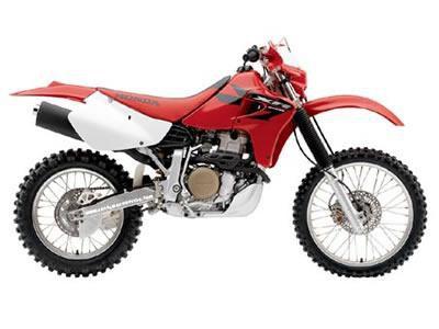 バイク比較.comを使ったお客様のXR650R売却実績