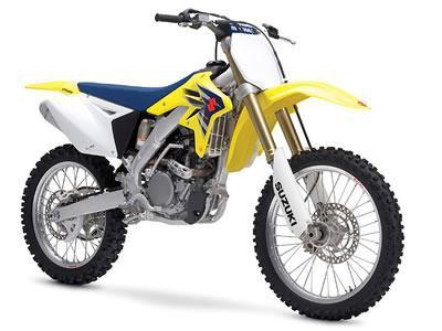 バイク比較.comを使ったお客様のRM-Z250売却実績