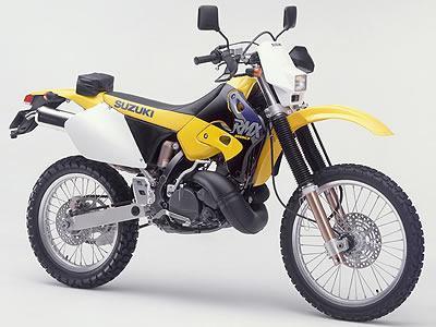 バイク比較.comを使ったお客様のRMX250売却実績