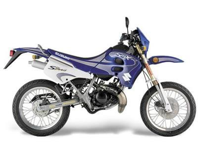 バイク比較.comを使ったお客様のSMX50売却実績