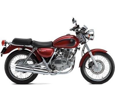バイク比較.comを使ったお客様のST250売却実績
