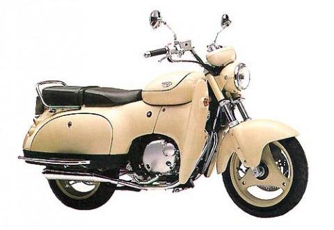 バイク比較.comを使ったお客様のSW-1売却実績