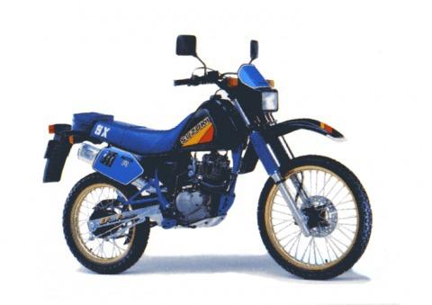 バイク比較.comを使ったお客様のSX125R売却実績
