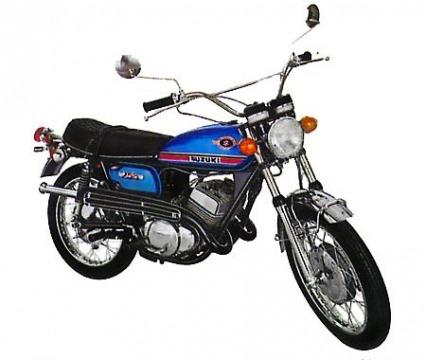 バイク比較.comを使ったお客様のT250売却実績