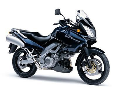 バイク比較.comを使ったお客様のV-ストロームDL1000売却実績