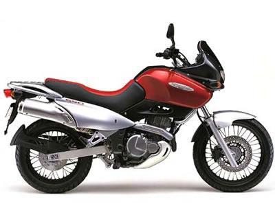 バイク比較.comを使ったお客様のXF650売却実績
