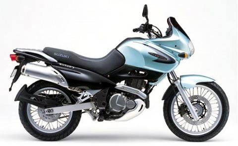 バイク比較.comを使ったお客様のXF650フリーウインド売却実績