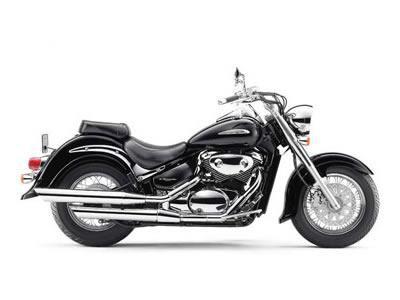 バイク比較.comを使ったお客様のイントルーダー800売却実績