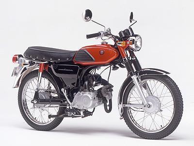 バイク比較.comを使ったお客様のコレダスクランブラー50売却実績