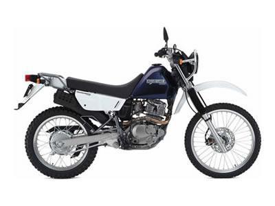 バイク比較.comを使ったお客様のジェベル125売却実績