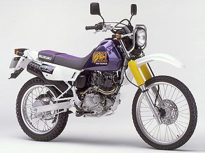 バイク比較.comを使ったお客様のジェベル200GWスポーツ売却実績