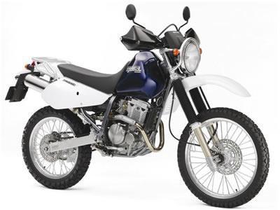 バイク比較.comを使ったお客様のジェベル250売却実績