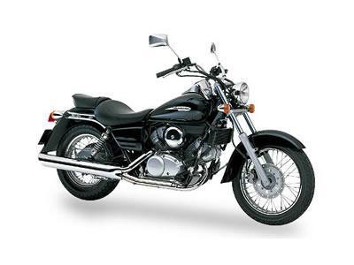 バイク比較.comを使ったお客様のシャドウ125売却実績