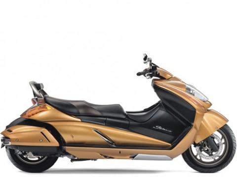 バイク比較.comを使ったお客様のジェンマ90売却実績