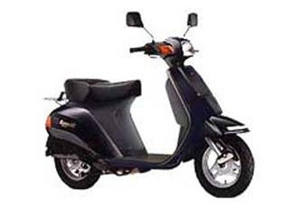 バイク比較.comを使ったお客様のジェンマ90クエスト売却実績