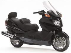 スカイウェイブ 650