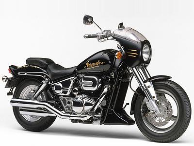 バイク比較.comを使ったお客様のデスペラード400X売却実績
