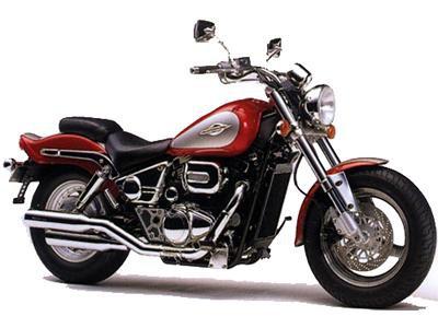 バイク比較.comを使ったお客様のデスペラード800売却実績