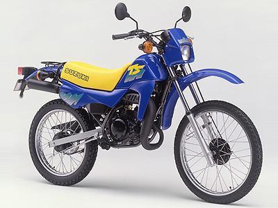 バイク比較.comを使ったお客様のハスラー50売却実績