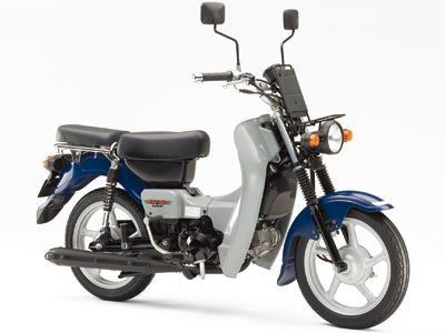バイク比較.comを使ったお客様のバーディー90売却実績