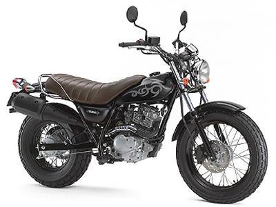 バイク比較.comを使ったお客様のバンバン200Z売却実績