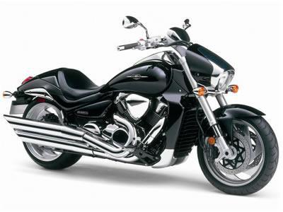 バイク比較.comを使ったお客様のブルバードM109R売却実績