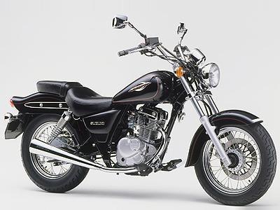 バイク比較.comを使ったお客様のマローダー125売却実績