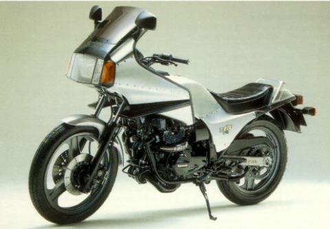 バイク比較.comを使ったお客様の750ターボ売却実績