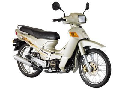 バイク比較.comを使ったお客様のKAZE-R売却実績