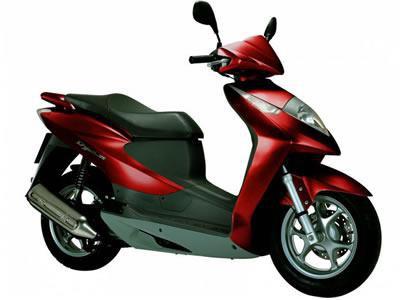バイク比較.comを使ったお客様のディラン125売却実績