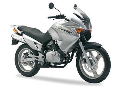 バイク比較.comを使ったお客様のバラデロ125売却実績