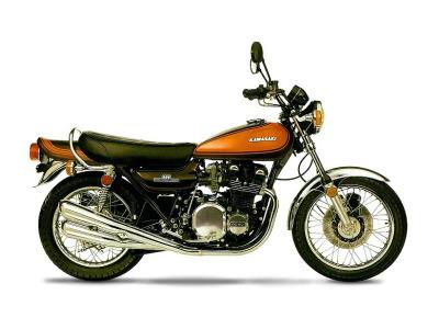 バイク比較.comを使ったお客様のZ900売却実績