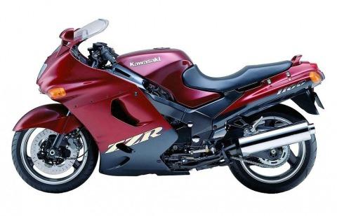 バイク比較.comを使ったお客様のZX-11売却実績