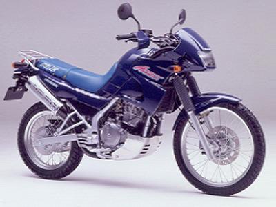 バイク比較.comを使ったお客様のアネロ250売却実績