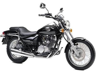 バイク比較.comを使ったお客様のエリミネーター125売却実績